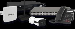 intelbras radio outdoor switch telefone ip cameras de segurança