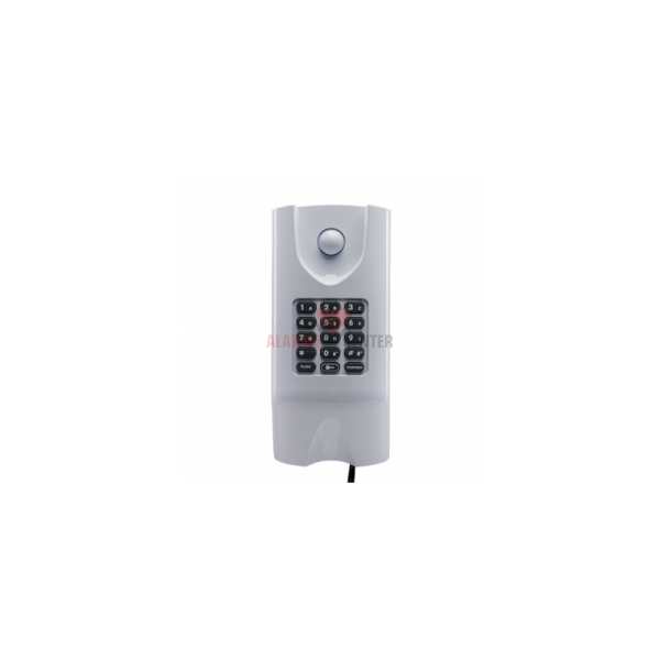 interfone tdmi 300 intelbras terminal de apartamento