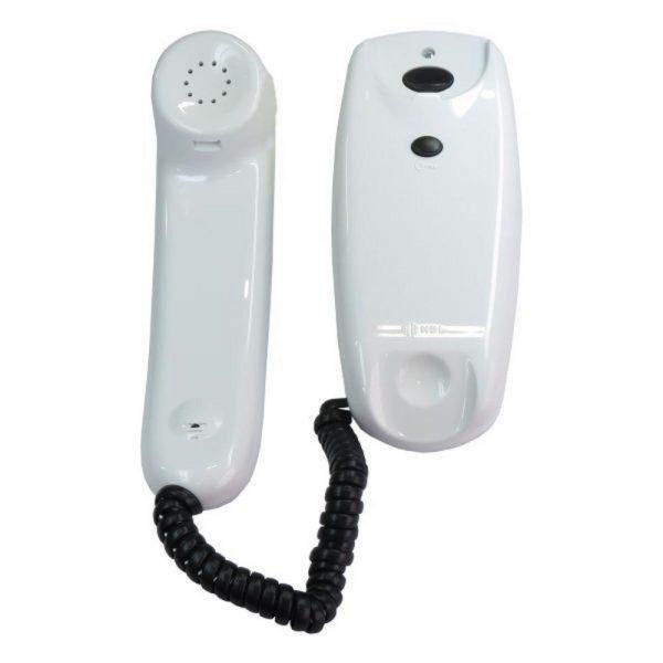 interfone HDL AZ-01 Branco