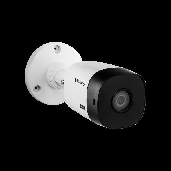 Camera de segurança externa intelbras VHL 1220 b full hd