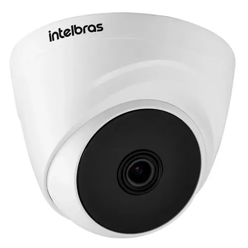 Camera intelbras VHD 1010D Intelbras | Alarme Center em Curitiba