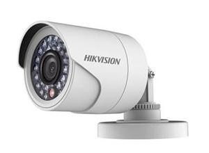 Câmera Bullet Hikvision Alarme Center